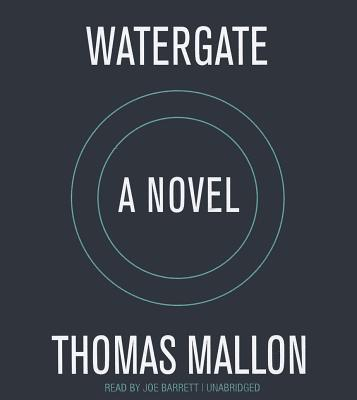 Watergate Cover