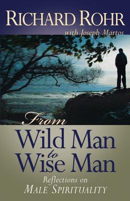 From Wild Man to Wise Man Cover