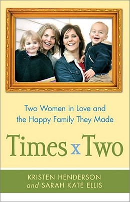Times Two Cover
