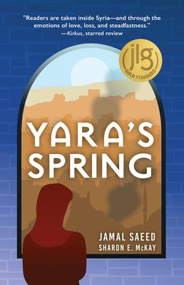 Yara's Spring Cover Image