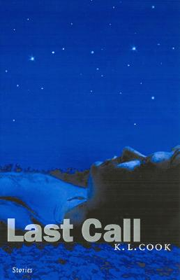 Cover for Last Call