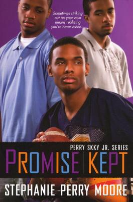 Promise Kept: Perry Skky Jr. Series #5 Cover Image