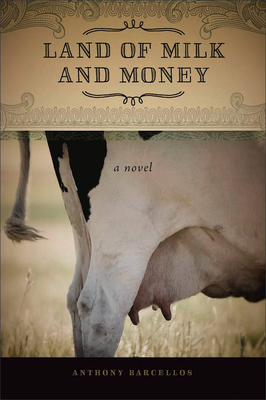 Land of Milk and Money Cover