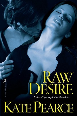 Cover for Raw Desire