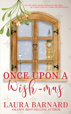 Once Upon a Wish-mas Cover Image