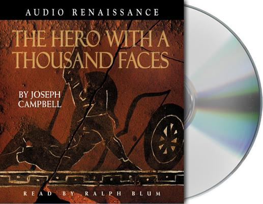 The Hero with a Thousand Faces Cover Image