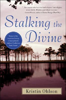 Stalking the Divine Cover Image