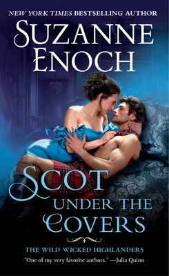 Scot Under the Covers: The Wild Wicked Highlanders Cover Image