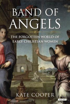 Cover for Band of Angels