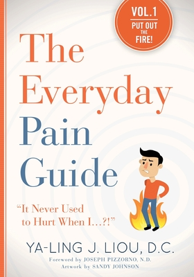 Every Body's Guide to Everyday Pain Cover