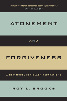 Cover for Atonement and Forgiveness