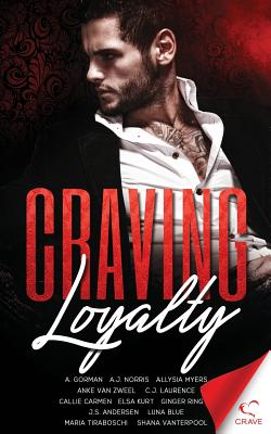 Craving Loyalty Cover Image