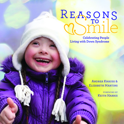 Reasons to Smile Cover