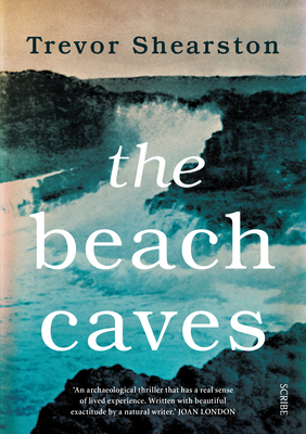 Cover for The Beach Caves