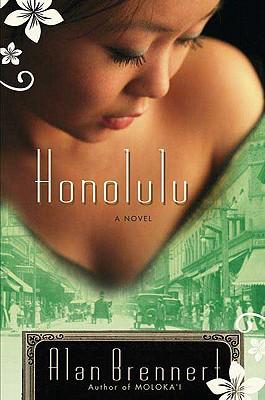 Honolulu Cover