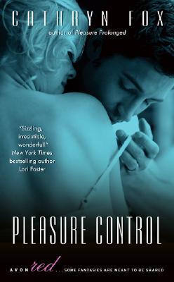 Pleasure Control Cover Image