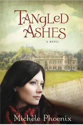 Tangled Ashes Cover