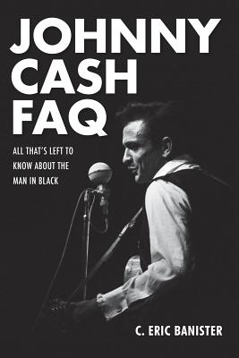 Johnny Cash FAQ Cover