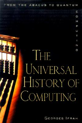 The Universal History of Numbers Cover