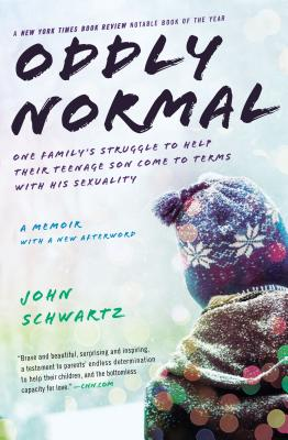 Oddly Normal Cover