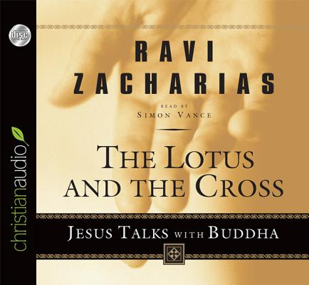 Lotus and the Cross: Jesus Talks with Buddha Cover Image