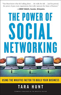 The Power of Social Networking Cover