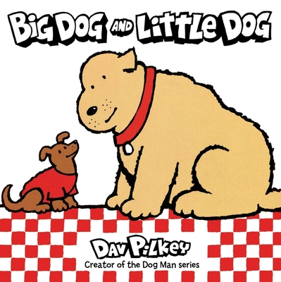 Big Dog and Little Dog cover
