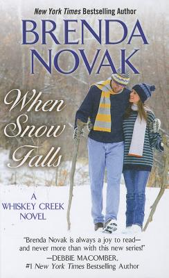 Cover for When Snow Falls (Whiskey Creek Novels #2)