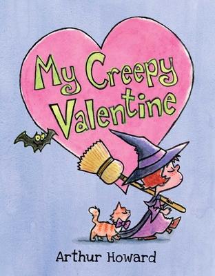 My Creepy Valentine Cover Image
