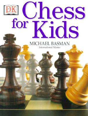 Chess for Kids Cover Image