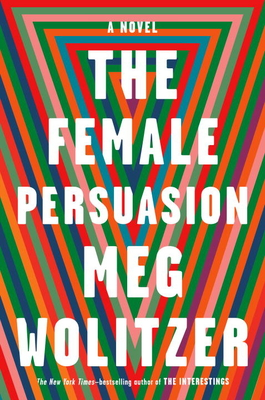The Female Persuasion Cover Image