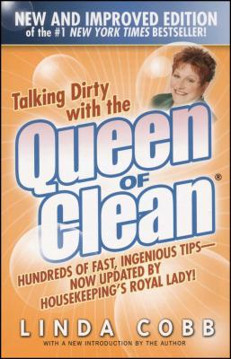 Talking Dirty with the Queen of Clean Cover