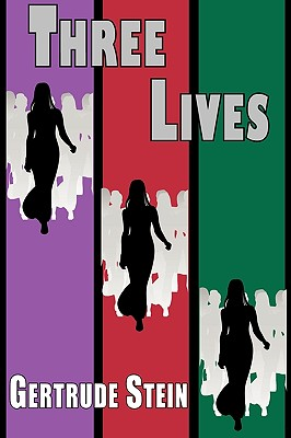 Three Lives Cover