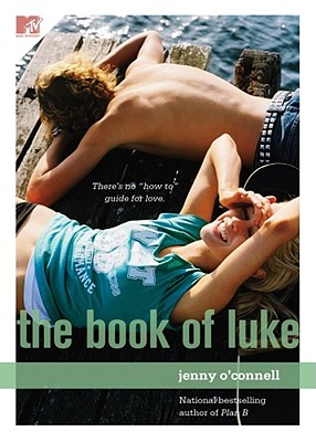 The Book of Luke Cover