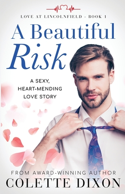 Cover for A Beautiful Risk