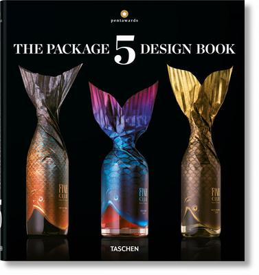The Package Design Book 5 Cover Image