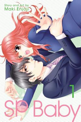 SP Baby, Vol. 1 Cover Image
