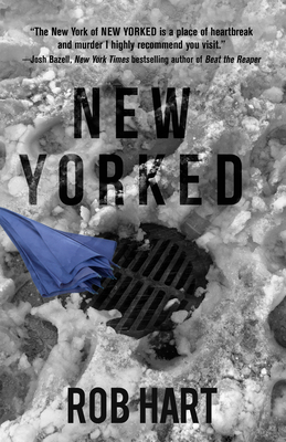 New Yorked (Ash McKenna #1) Cover Image
