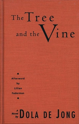 The Tree and the Vine Cover Image
