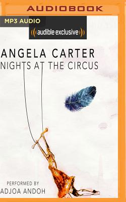 Nights at the Circus Cover Image
