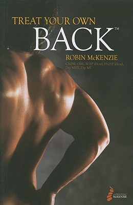 Treat Your Own Back Cover Image