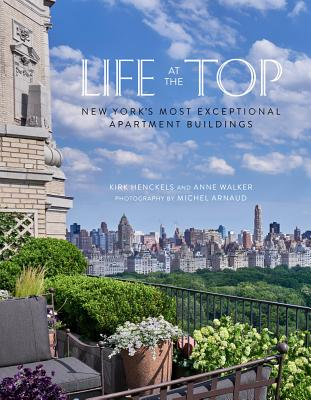 Cover for Life at the Top