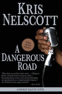 A Dangerous Road: A Smokey Dalton Novel Cover Image