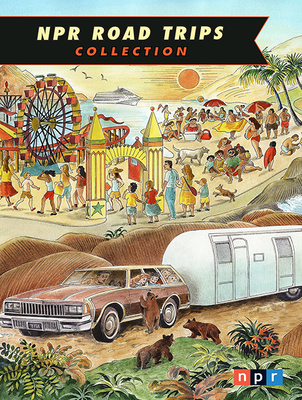 NPR Road Trips Collection Cover Image
