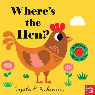 Where's the Hen? Cover Image