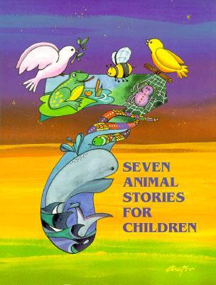 Seven Animal Stories for Children Cover Image