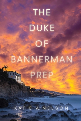 The Duke of Bannerman Prep Cover Image