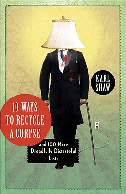 10 Ways to Recycle a Corpse Cover