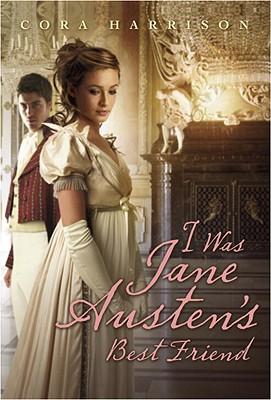 I Was Jane Austen's Best Friend Cover
