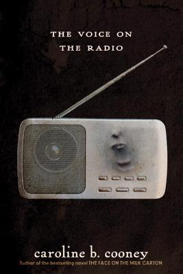 The Voice on the Radio Cover
